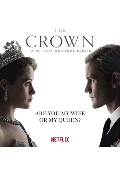 Crown Season 2