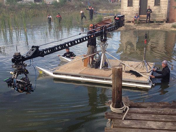 Marine Film Services