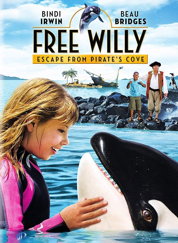 freewilly