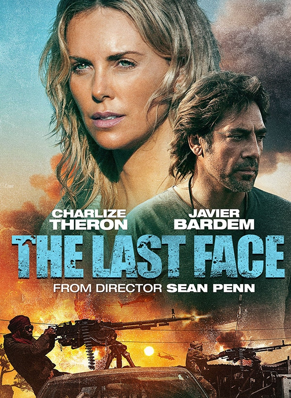 thelastface